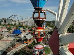 Six Flags Usa Maryland New Element Topic Tr Six Flags America 28 06 U002717 Lots Of