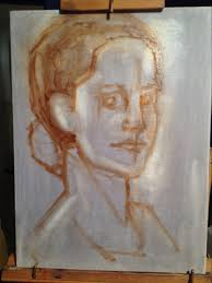 accessible art oil painting portrait tips