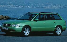audi wagon 1999 audi a4 information and photos zombiedrive