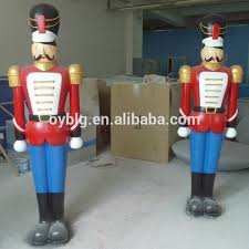 outdoor fiberglass nutcracker christmas source quality outdoor