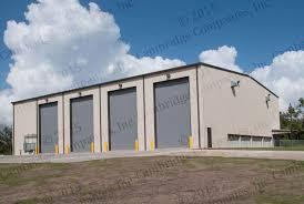 Overhead Door Conroe Transfer Station Cambridge Companies Design Build
