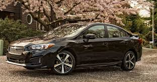 subaru impreza driven 2017 subaru impreza sport video nytimes com