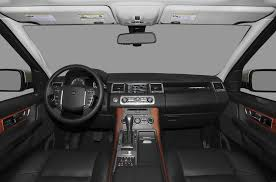 land rover interior 2012 land rover range rover sport price photos reviews u0026 features