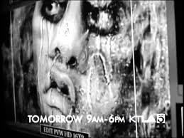 2013 ktla channel 5 the twilight zone thanksgiving day marathon