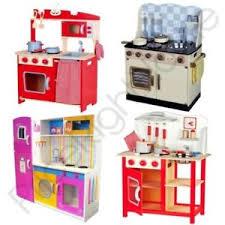 gioco cucina leomark cucina in legno bambini gioco cucina con accessori