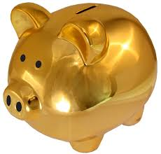 his and piggy bank free photo piggy bank golden saving sham free image on pixabay