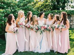5 ways to do bridesmaids dresses the mummy style files