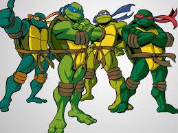 teenage mutant ninja turtles 30th anniv book launch u0026 pizza