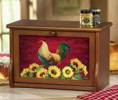 sunflower kitchen decor ideas kenaiheliski com