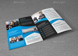 Two Fold Brochure Template Word two fold brochure templates free 15 word bi fold brochure