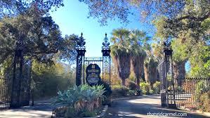Huntington Botanical Gardens Pasadena by Tea Gardens And Art At The Huntington In Pasadena Thatgirlcarmel