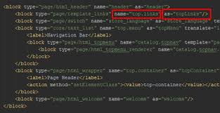 layout xml file magento how to customize magento theme using layout xml belvg blog