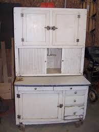 Kitchen Hoosier Cabinet Scheirich Hoosier Cabinet Best Furniture Reference