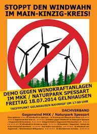 Vr Bank Bad Orb Gelnhausen Eg Bürgerinitiative Windkraft Im Spessart E V Downloads Flyer