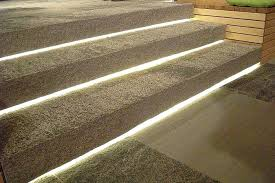 outdoor solar stair lights outdoor stair lighting images exterior