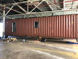 made in michigan shipping container homes