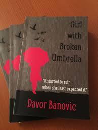 book review with broken umbrella by davor banovic