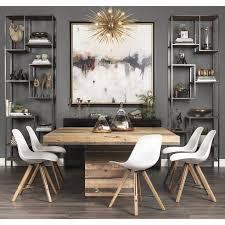 Modern Contemporary Dining Table Emejing Modern Dining Room Decor Contemporary Liltigertoo