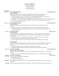 System Architect Resume Good Resume Examples Examples Of Resumes Resume Examples Good