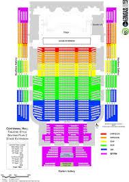 sydney lyric seating plan lyrics la