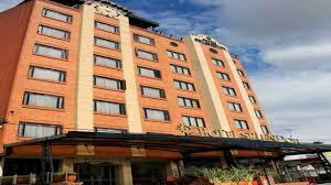 hotel splendor bogota colombia youtube