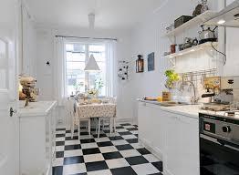 Scandinavian Design Kitchen Kitchen Scandinavian Kitchen Ideas Soft Blue Wall