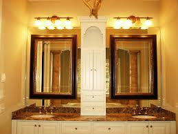 bathroom vanity mirror ideas fantastic master bathroom mirror ideas with bathroom vanity mirror
