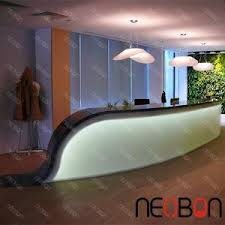 Hotel Reception Desk Led Lighting Hotel Reception Desk Cheap Reception Desk For Sale