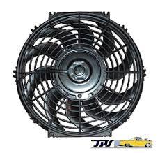 10 inch radiator fan electric fans jps performance official web site