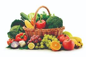 basket of fruits fruit and vegetable baskets fruit and vegetables basket fruit
