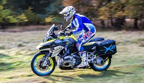 bmw motocross bike wunderlich creates hybrid bmw motorcycle images
