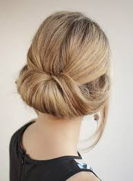 upstyles for long hair easy updo s that you can wear to work women hairstyles