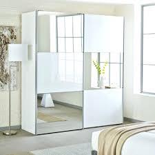 Mirror Armoire Wardrobe Wardrobes Antique Armoire Wardrobe With Mirror Loft Two Door
