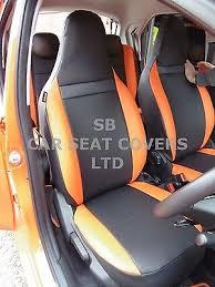 housses si es auto sur mesure adapté à toyota aygo housses de siège auto 2012 fait sur mesure noir