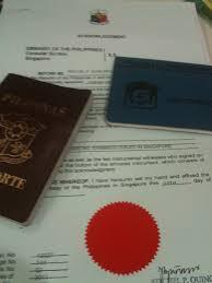 Sample Special Power Of Attorney by Kajjo67 Blogsite Spa Special Power Of Attorney Authentication
