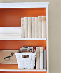 22 ways to arrange your shelves real simple