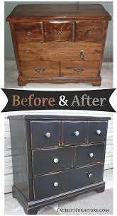 creative painting bedroom furniture before and after decorating