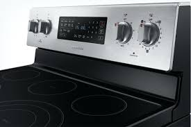 Kitchen Islands With Stoves by Fascinating Built In Electric Stove And Oven Plus Below