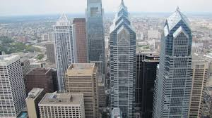observation deck for one liberty place philadelphia business
