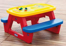 tavolo chicco chicco by mondo 30700 giochi all aperto tavolino da gioco