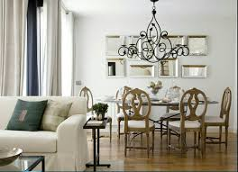Size Of Chandelier For Dining Room Correct Height Of Chandelier Dining Room Table Valley Az