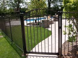 winsome wrought iron fence panels wickes for fence gate