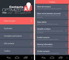 contacts android app best android apps and tricks to manage contacts