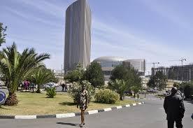 le siege de l ua sango ya rdc le nouveau siège de l union africaine symbole d une