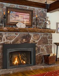 Gas Inserts For Fireplaces by Benefits Of Gas Fireplace Inserts Jackson Ca Gas Inserts