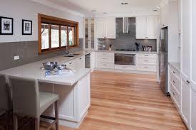 kitchen renovation ideas white kitchen cabinets and open storage