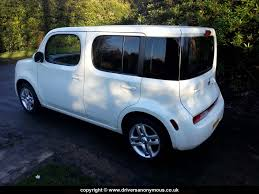 nissan cube interior backseat drivers anonymous 2010 nissan cube review