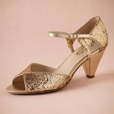 gold wedge shoes for wedding gold glitter spark wedding shoe handmade pumps leather sole