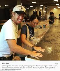 Waco Home Show Fixer Upper U0027s Chip And Joanna Gaines U0027 Christian Church Believes
