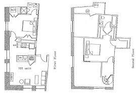 two story apartment floor plans apartment floor plans 1 2 bedroom lofts for rent petersburg va
